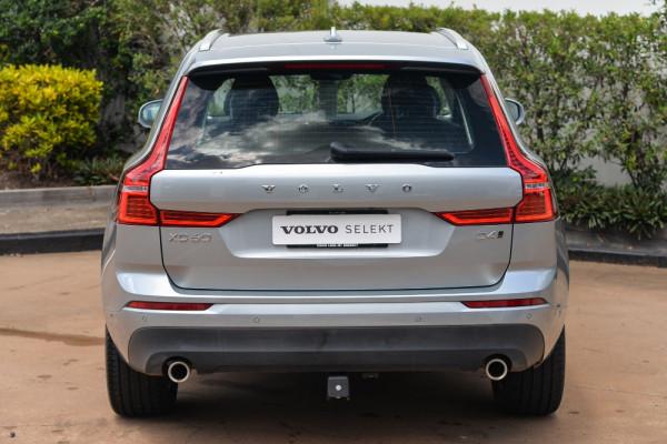 2017 MY18 Volvo XC60 UZ  D4 Momentum Suv Image 5
