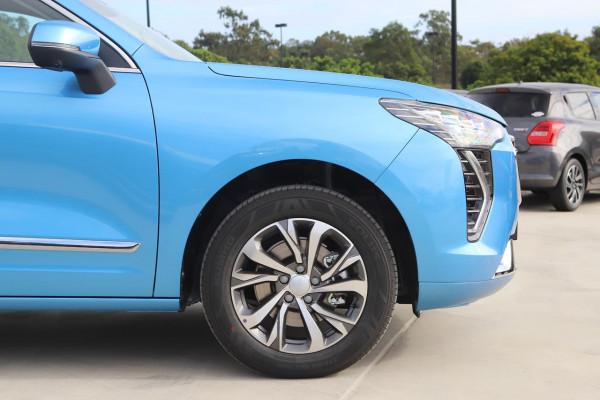 2021 Haval Jolion A01 Lux LE Wagon Image 4