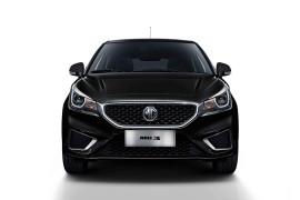 2021 MG MG3 SZP1 Excite Hatchback image 3
