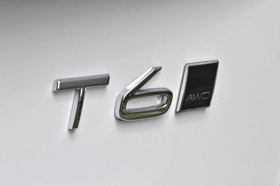 2019 Volvo XC90 L Series T6 Momentum Suv Mobile Image 23