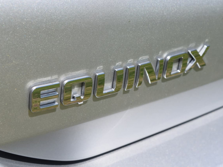 2017 MY18 Holden Equinox EQ LS Wagon