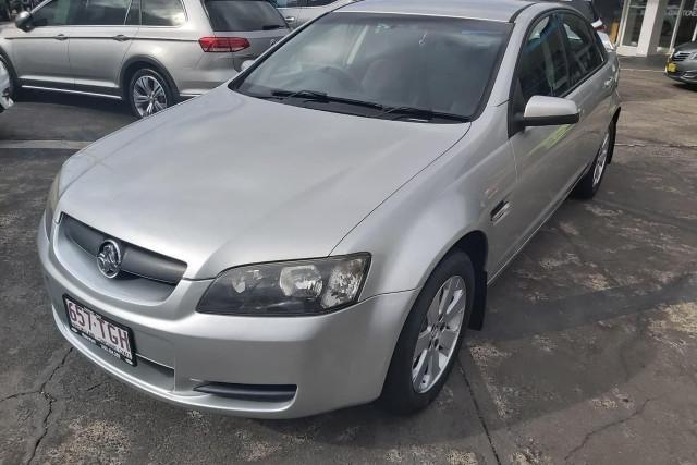 2006 Holden Commodore V