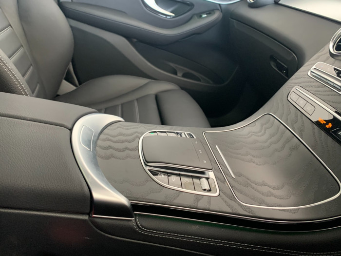 2020 Mercedes-Benz C Class GLC300 4M FL Wagon Image 20