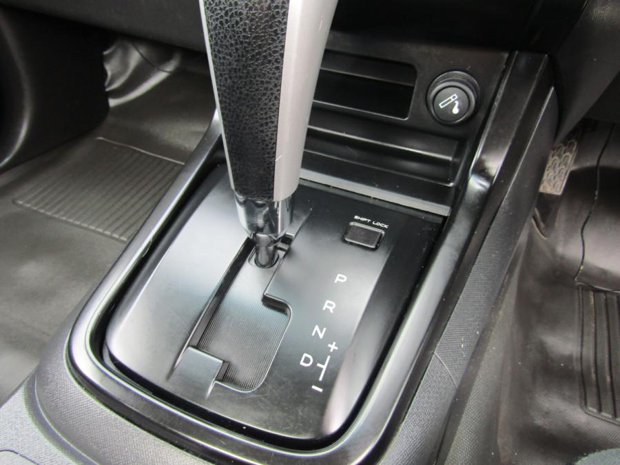 2018 Isuzu Ute D-MAX MY18 SX Cab chassis Image 11