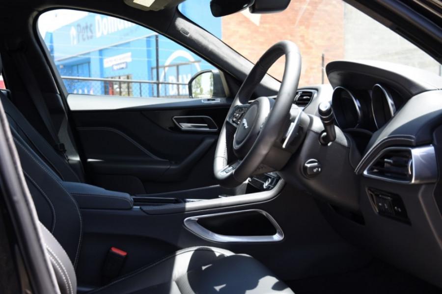 2019 MY20 Jaguar F-PACE X761 R-Sport Suv Image 10