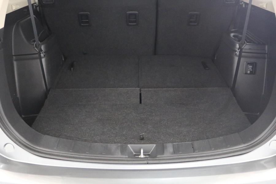 2018 MY18.5 Mitsubishi Outlander ZL MY18.5 LS Suv Image 7