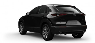 2020 Mazda CX-30 DM Series G20 Touring Wagon image 17