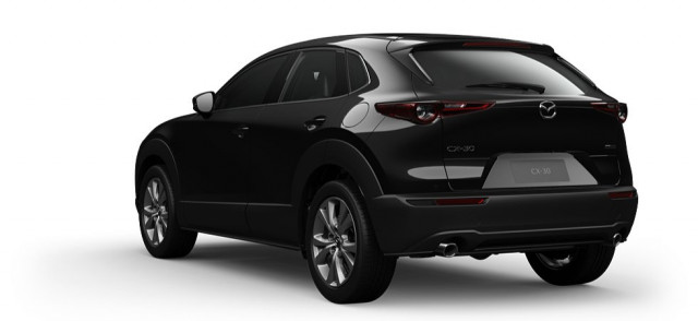 2020 Mazda CX-30 DM Series G20 Touring Wagon Mobile Image 17