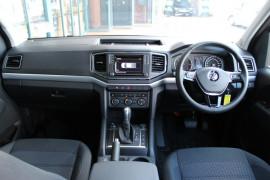 2019 MYV6 Volkswagen Amarok 2H Sportline Double cab