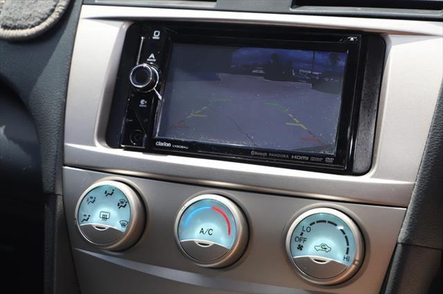 2008 Toyota Camry ACV40R Altise Sedan Image 16