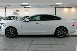 Volvo S90 T5 Geartronic Momentum P Series MY17