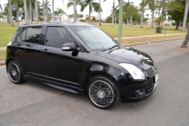 Suzuki Swift Hatchback RS