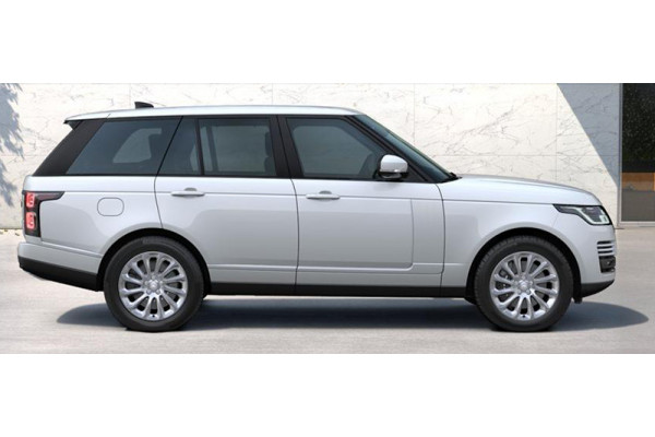 Land Rover Range Rover Vogue L405