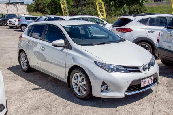 2015 Toyota Corolla ZRE182R MY15 Ascent Hatchback Image 5