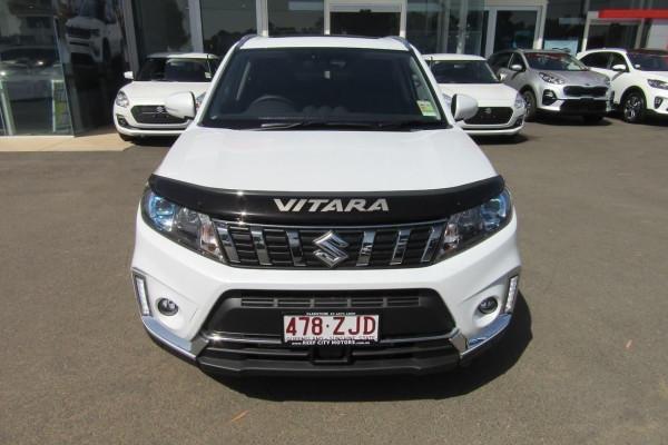 2019 Suzuki Vitara LY Series II GLX Suv Image 5