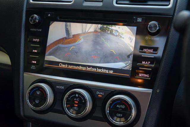 2015 Subaru Xv G4X MY15 2.0i-S Suv Image 19