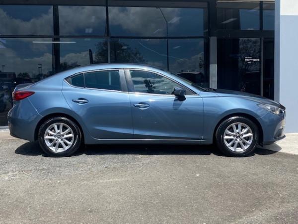 2015 Mazda 3 BM5276 Maxx Sedan