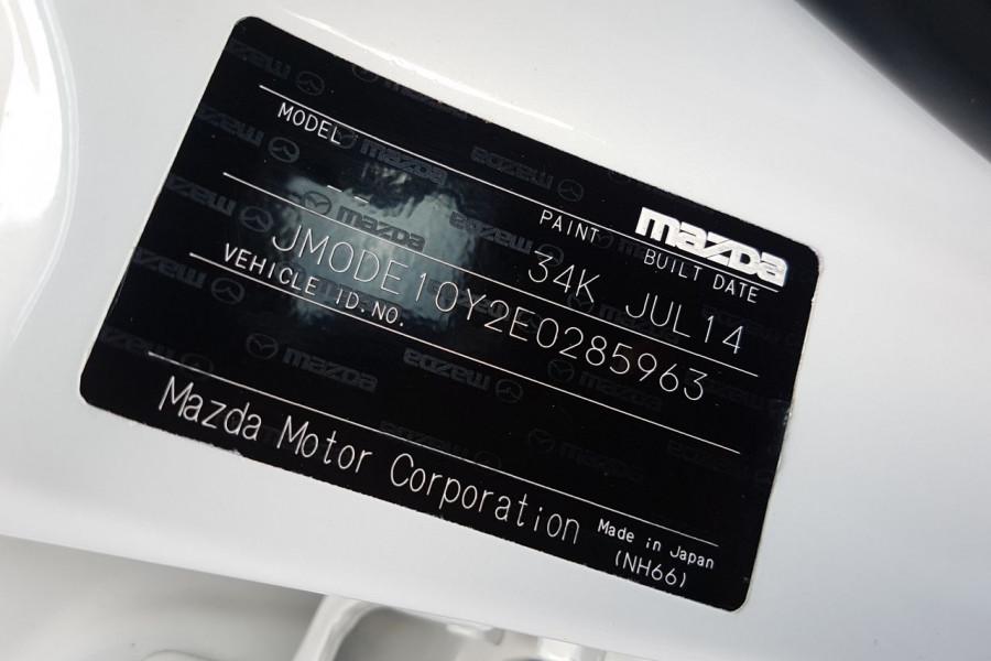 2014 Mazda 2 DE10Y2 MY14 Neo Hatch Image 14