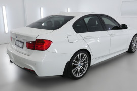 2013 BMW 3 Series F34 MY0613 328i Hatchback Image 2