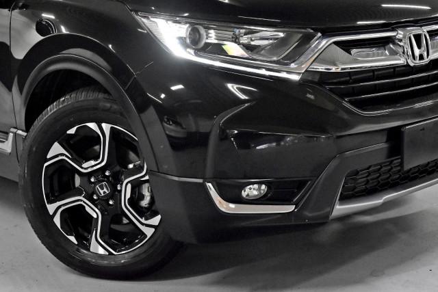 2018 Honda CR-V RW  VTi-S Suv Image 5
