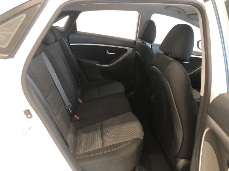 2016 Hyundai i30 GD3 Series II Active Hatchback Image 12