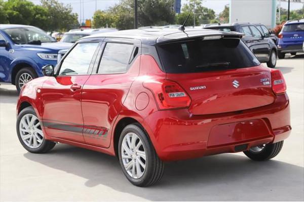 2021 Suzuki Swift AZ Series II 100 Year Anniversary Edition Hatchback Image 2