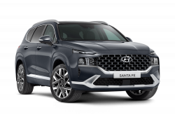 Hyundai Santa Fe Highlander TM.V3