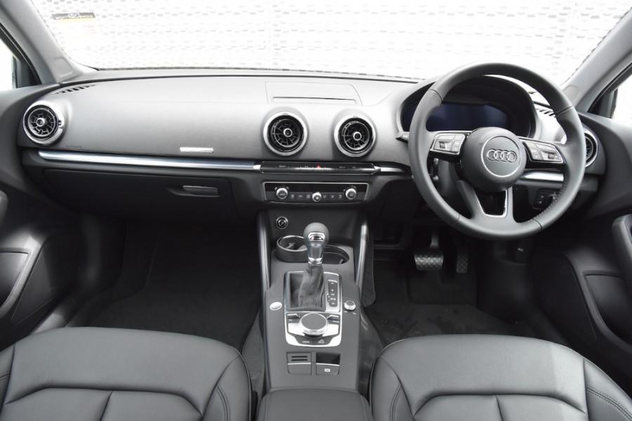 2019 MY20 Audi A3 35 S-line Plus Ed 1.4L TFSI 110kW Sedan Image 8