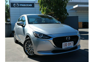 Mazda 2 G15 Evolve DJ Series