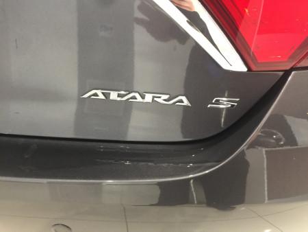 2015 Toyota Camry ASV50R Atara S Sedan