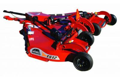 New FieldQuip Rhino TS Series Flex Wing Slashers