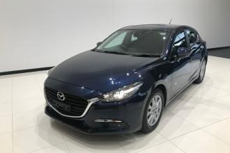 Mazda 3 Maxx BN5478