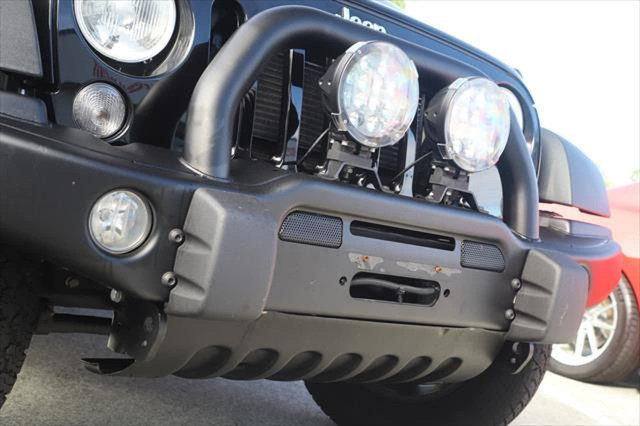 2014 Jeep Wrangler JK MY14 Rubicon X Unlimited Hardtop Image 2