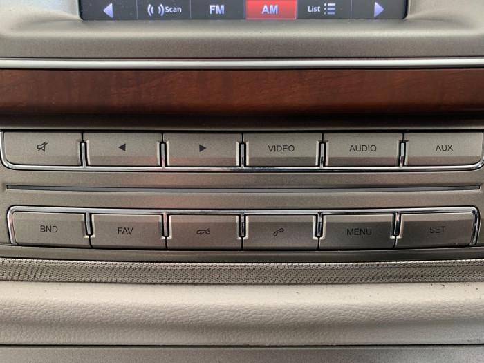 2017 LDV G10 SV7A SV7A Wagon Image 17