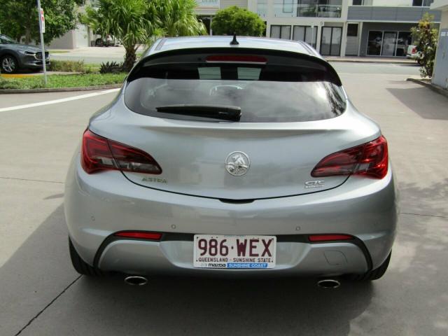 2015 MY15.5 Holden Astra PJ MY15.5 GTC Sport Hatchback Mobile Image 6