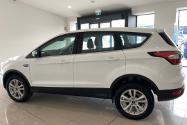 2019 MY19.75 Ford Escape ZG 2019.75MY Ambiente Suv Image 4