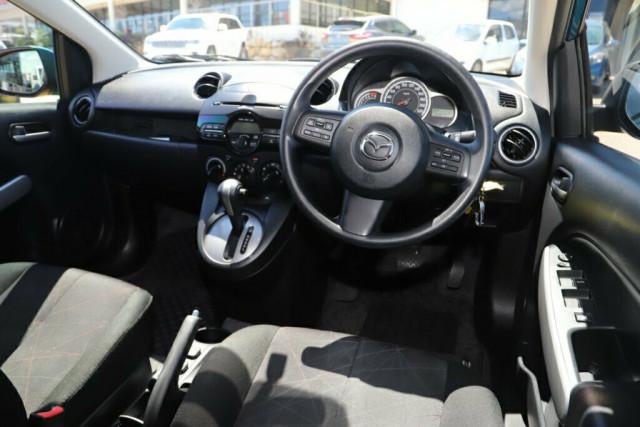 2013 MY14 Mazda 2 DE Series 2 Neo Sport Hatchback Image 10
