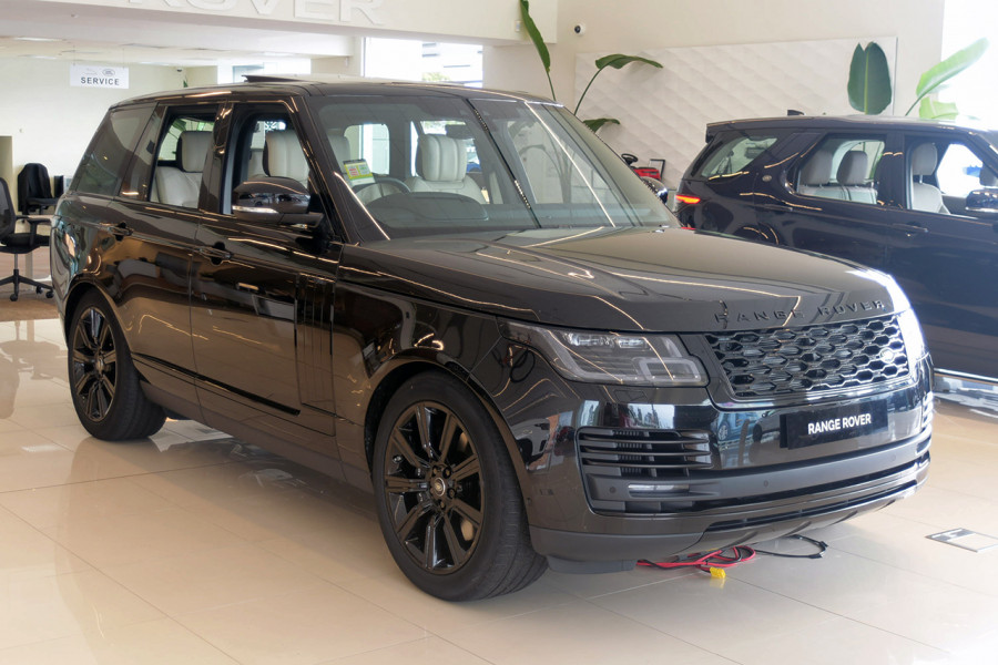 2018 MY19 Land Rover Range Rover L405 Vogue Suv Mobile Image 1