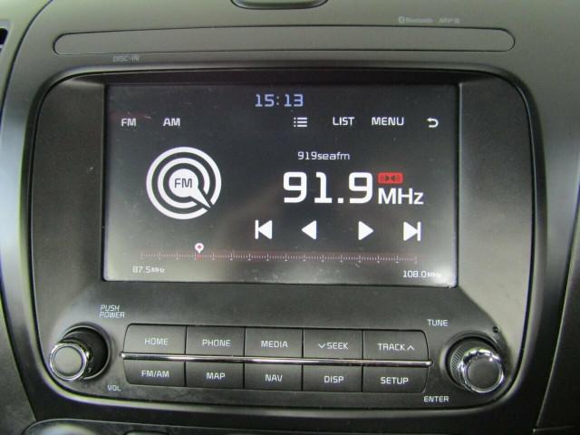 2015 Kia Cerato YD S Premium Sedan Mobile Image 13