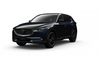 2021 MY20 Mazda CX-5 KF Series GT SP Suv Image 2