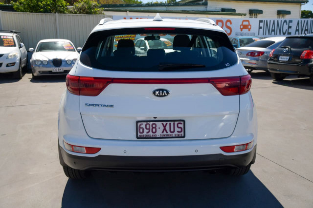 2017 Kia Sportage QL MY17 Si Suv Image 6