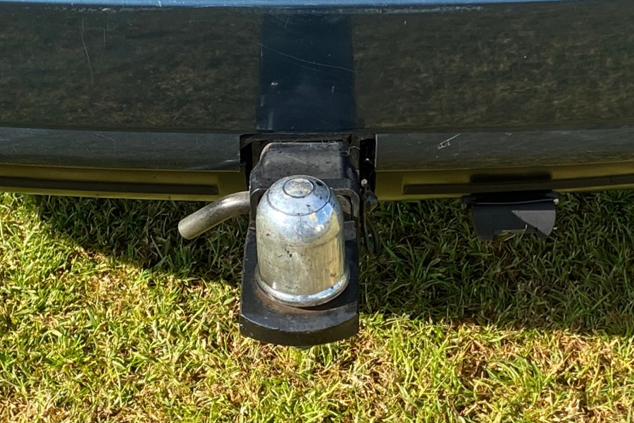2012 Holden Commodore VE II MY12 SV6 Wagon Image 23