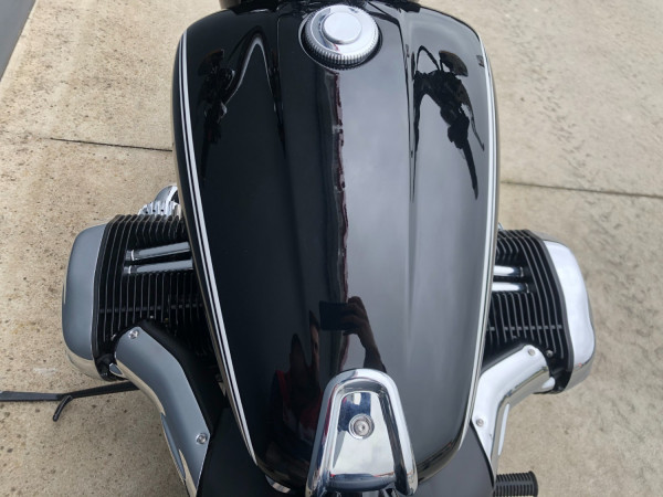 2020 BMW R 18 First Edition Motorcycle