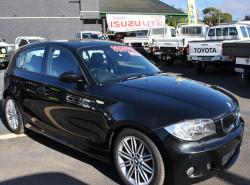 BMW 130i Sport E87