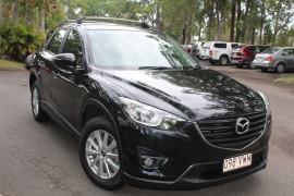 Mazda CX-5 Sport KE1032 Maxx