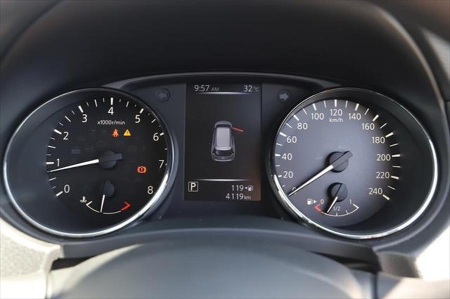 2019 Nissan X-Trail T32 Series II ST Suv Image 12