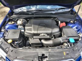 2016 Holden Commodore VF II MY16 SV6 Sedan Image 3