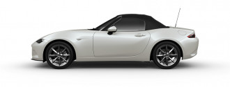 2020 MY19 Mazda MX-5 ND Roadster GT Cabriolet image 21