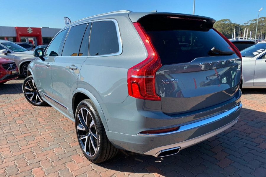 2020 Volvo XC90 L Series D5 Inscription Suv