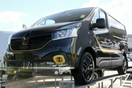 Renault Trafic Formula Edition X82